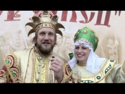 Гороховец 850 лет
