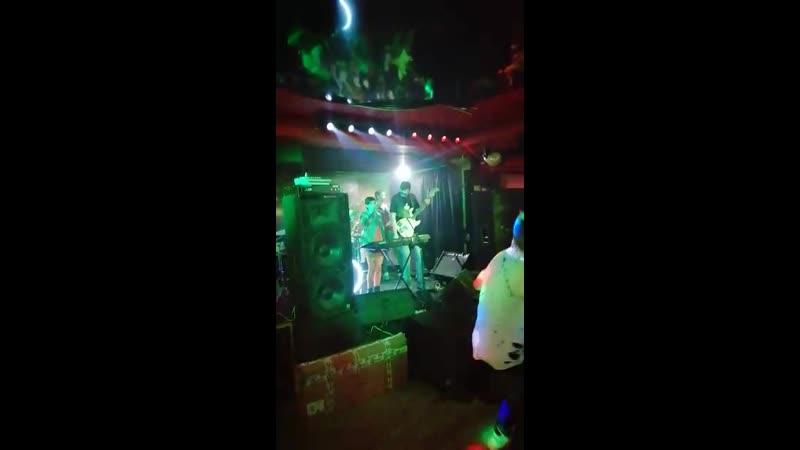 Тест Люшера - У огня (26.05.2019 live Rockbar)