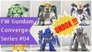 FW Gundam Converge Series 04