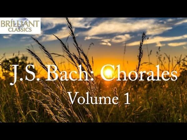 J.S. Bach Chorales Vol. 1