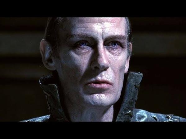 История про наследника Корвинуса и смешение крови Другой мир