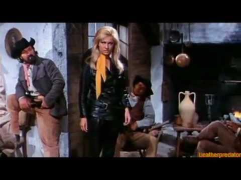 Due rrringos nel Texas (1967) - leather trailer