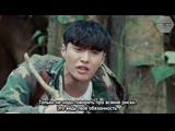 [РУСС. САБ] EXO LAY Yixing @ Золотые глаза\The Golden Eyes Episode 25