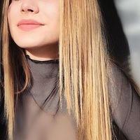 Анкета Екатерина Алексеевна