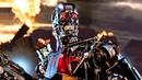 "GEARS 5 ""Terminator Dark Fate"" Trailer (E3 2019)"