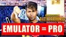 PUBG Emulator Player Pro Nahi Pubg Mobile On Emulator Right or Wrong My Opinion