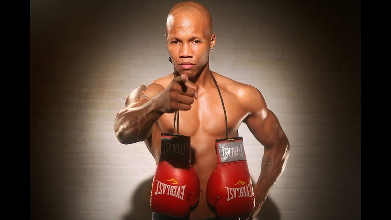 Zab Judah - Amazing Reflexes (Defense Highlight)