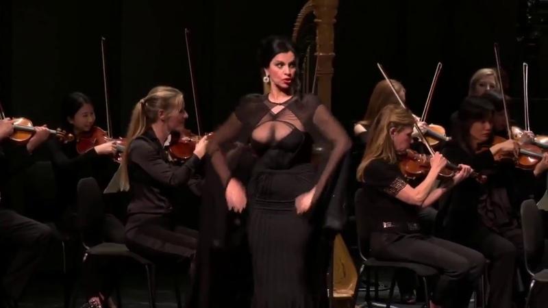 Angela Gheorghiu Vittorio Grigolo - Donizetti - Lelisir damore - 2018