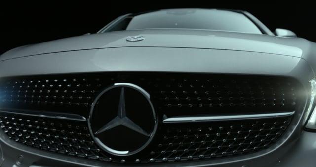 Mercedes Benz   C-Class   Relentless Improvement