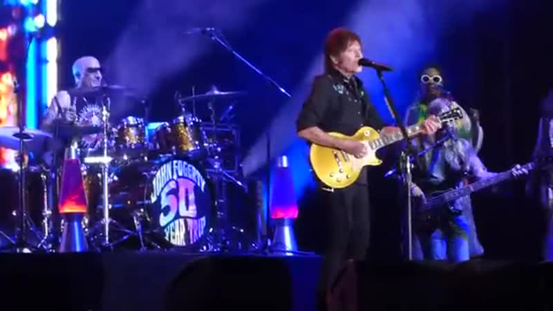 John Fogerty - Have You Ever Seen The Rain / Down on the Corner (Bospop July 2019 )
