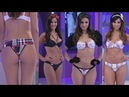 FASHION SHOW SUPER POP LINGERIE COLLECTION Sexy Models BIKINI SHOW ПОКАЗ НИЖНЕГО БЕЛЬЯ hot girl