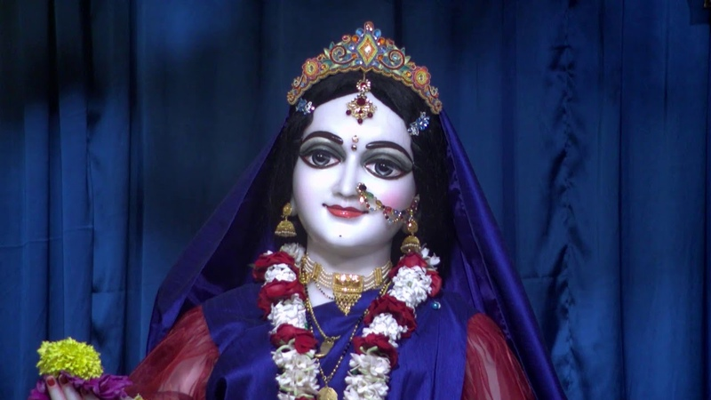 Mangal Aarti (March 16, 2019)