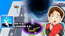 - Gameplay iOS. Enter the arena and face the other holes in a fierce battle