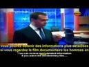 Le président russe Medvedev confirme ses révélations sur les extra-terrestres