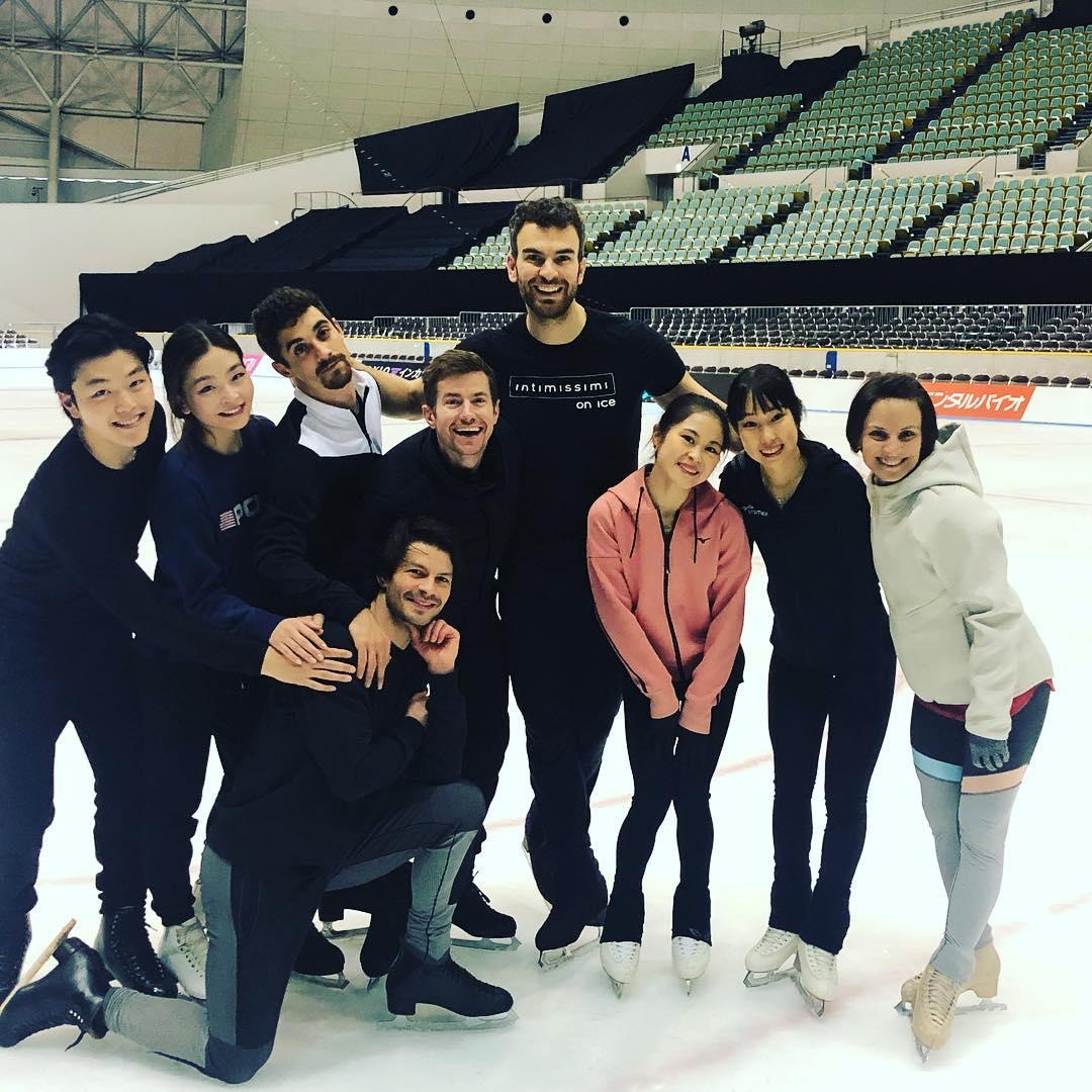 Ледовые шоу-6 - Страница 5 OKElmDTprYY