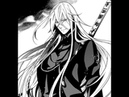 Гробовщик • Тёмный дворецкий
