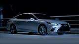 The All-New Lexus ES Stolen  Lexus