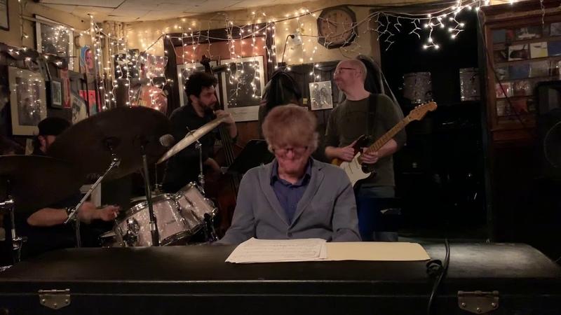 The Oz Noy Quartet