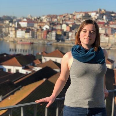 Мария Бабич