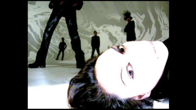 BUCK-TICK / 「鼓動」ミュージックビデオ