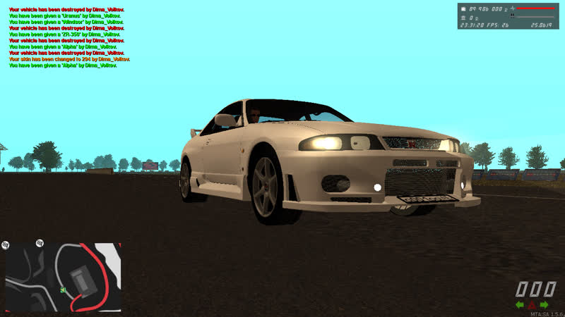 Redline Project Stage 1 Car pack 1 18 Tuning And Drift