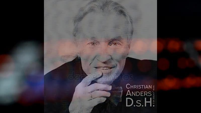 Christian Anders singt: DAS SCHWARZE HEMD