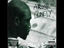 Akon Lonely Screwed Chopped