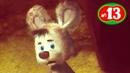 Веселая карусель - Выпуск 13 - Союзмультфильм - Мультики HD