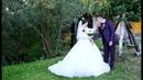 Обійми - Поцілуй. Весілля Любомира Валентини Розтоки.- Wedding Lubomir Valya Roztoky