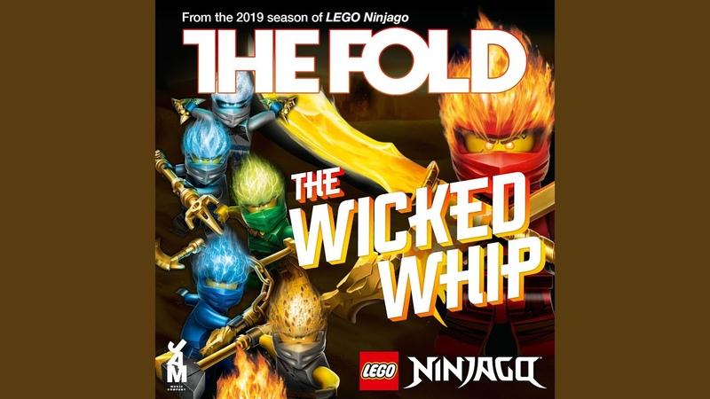 Lego Ninjago Wicked Whip 2019 seson 11