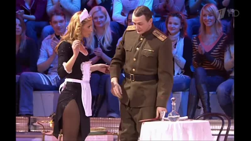 Навка Башаров Танго финал