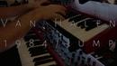 1984 / Jump - Van Halen | Synth Sound Cover 005