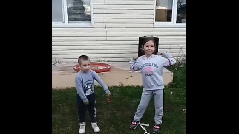 Дарина и Егор