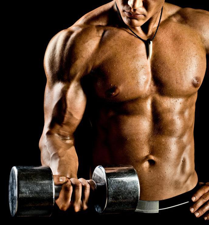 Соблюдение строгой диеты - одна из самых сложных частей подготовки к соревнованиям по бодибилдингу.