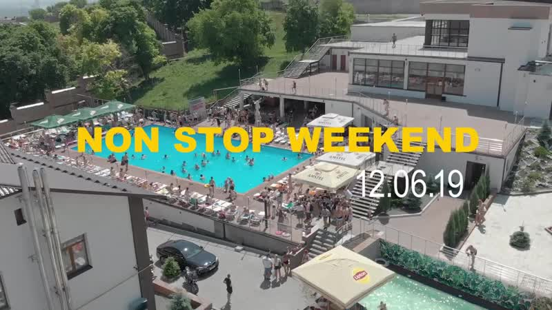Non Stop Weekend