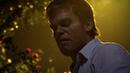 Декстер избивает отчима Оливии