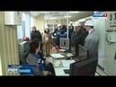 Чебоксарские депутаты оценили состояние котельных муниципального предприятия «Теплосеть»