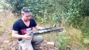 Отстрел РПГ 22 Нетто и РПГ 26 Аглень отправка в г Полтава