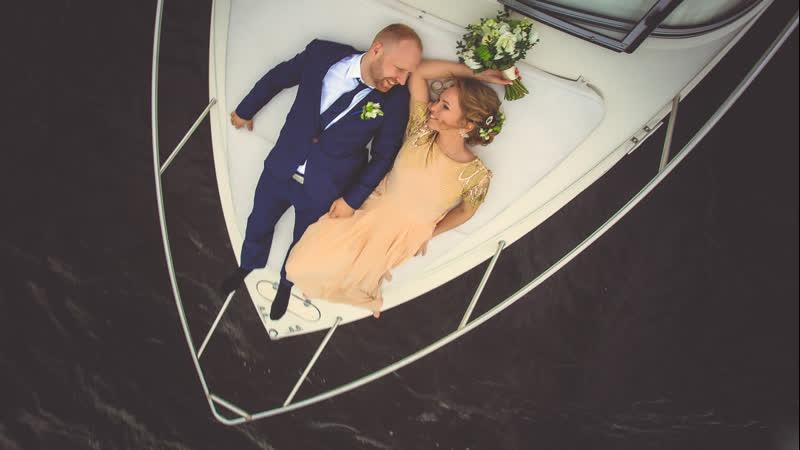Оля и Дима - В Питере любить! И жениться )