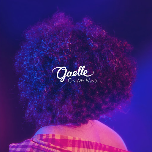 gaelle album On My Mind