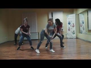 Dream Team   Dancehall   Alinka Beauty