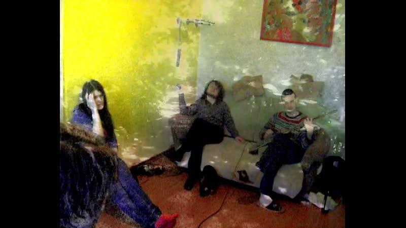 Maha Kuba 29 03 2014 Manta Ray The Pixies pre party