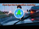 OSU! | 5.62 Star | Panda Eyes Take My Hand(feat. Azuria Sky)