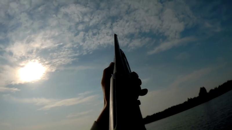 ЛУЧШЕЕ ИЗ ОХОТЫ НА УТКУ УШЕДШЕГО СЕЗОНА ТОП выстрелов best of duck hunting