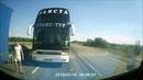 Дальнобойщик против быдла на Автобусе и Порше