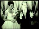 Sarah Vaughan - Perry Como´s Kraft Music Hall 1960