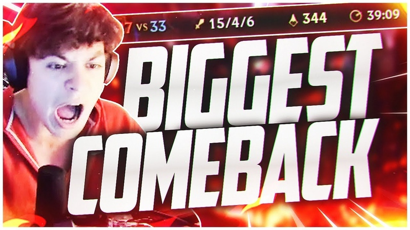 LL STYLISH | THE BIGGEST COMEBACK OF MY LIFE