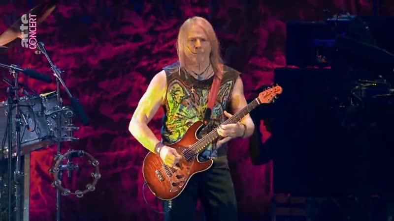 Deep Purple - Hellfest 2017.HDTV.720p