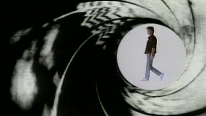 A-ha - The Living Daylights (Soundtrack Of James Bond - Special Edition)