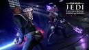 Star Wars Jedi Fallen Order Official Gameplay Demo Extended Cut
